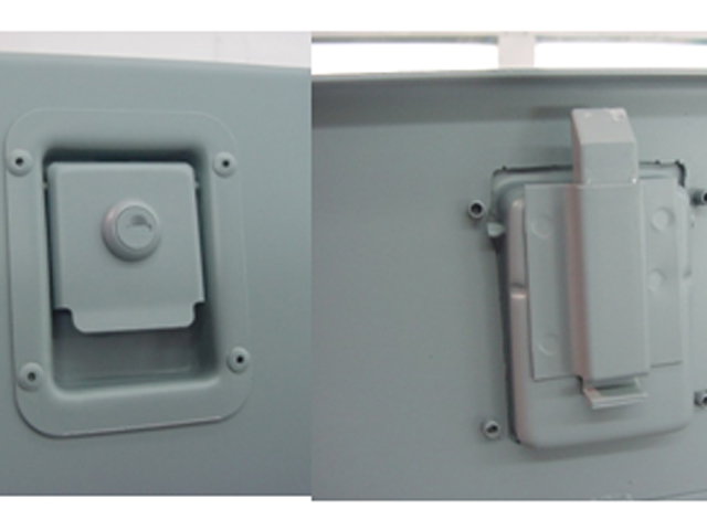 Available Latches5